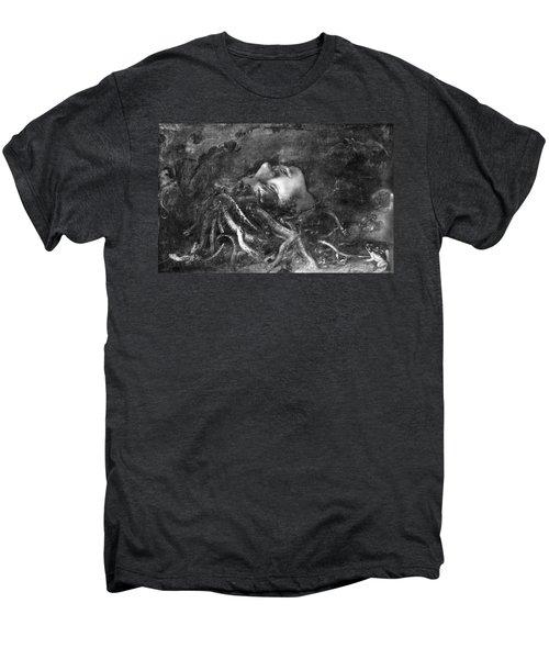 Mythology: Medusa Men's Premium T-Shirt