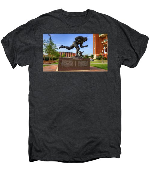Billy Vessels Men's Premium T-Shirt