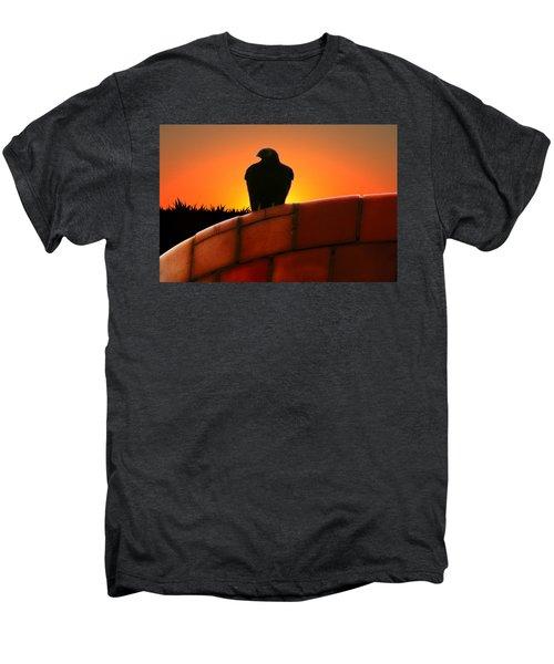 Patience Men's Premium T-Shirt