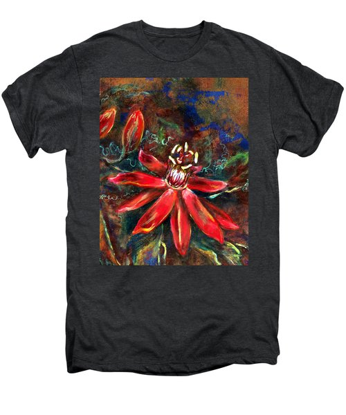 Red Passion Men's Premium T-Shirt
