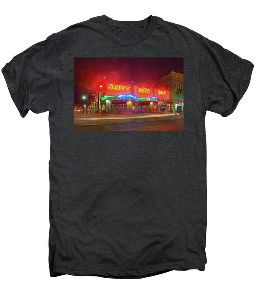 Sloppy Joes Men's Premium T-Shirt