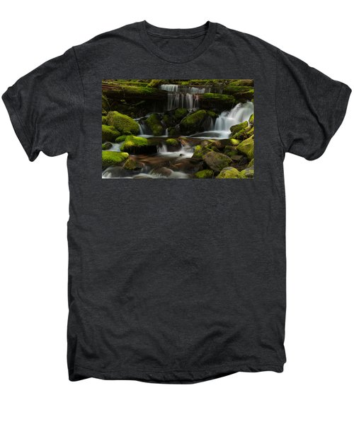 Spotlights Men's Premium T-Shirt