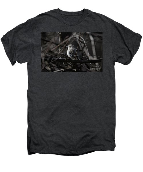 To Kill A Mockingbird Men's Premium T-Shirt by Lois Bryan