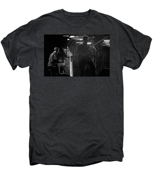 Coldplay9 Men's Premium T-Shirt by Rafa Rivas