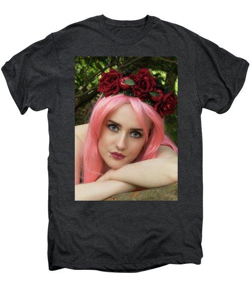 Fairy Queen Men's Premium T-Shirt