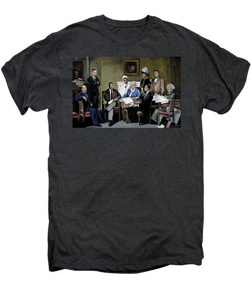 One Day Men's Premium T-Shirt