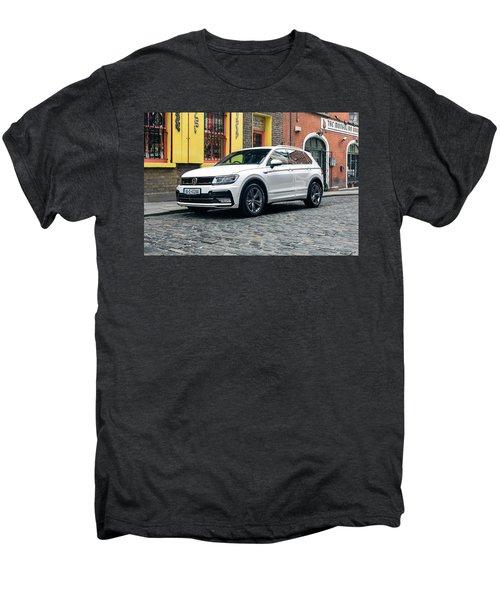 Volkswagen Tiguan Men's Premium T-Shirt