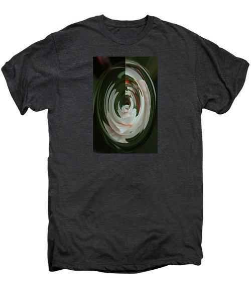 White Form Men's Premium T-Shirt