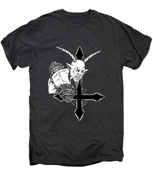 Goatlord Men's Premium T-Shirt