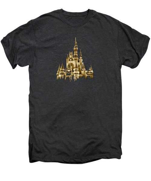 Magic Kingdom Men's Premium T-Shirt by Art Spectrum