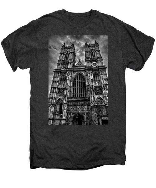 Westminster Abbey Men's Premium T-Shirt