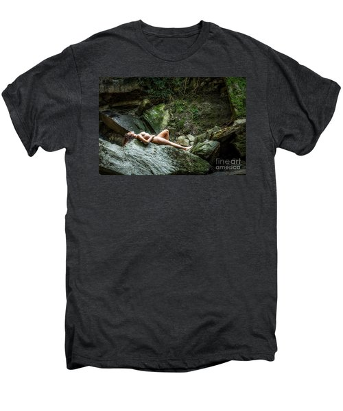 Intimations Of Immortality Men's Premium T-Shirt