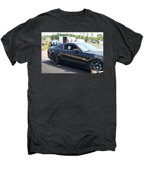 8627 06-15-2015 Esta Safety Park Men's Premium T-Shirt