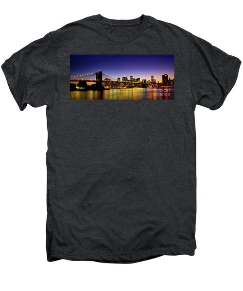 A View From Brooklyn Men's Premium T-Shirt