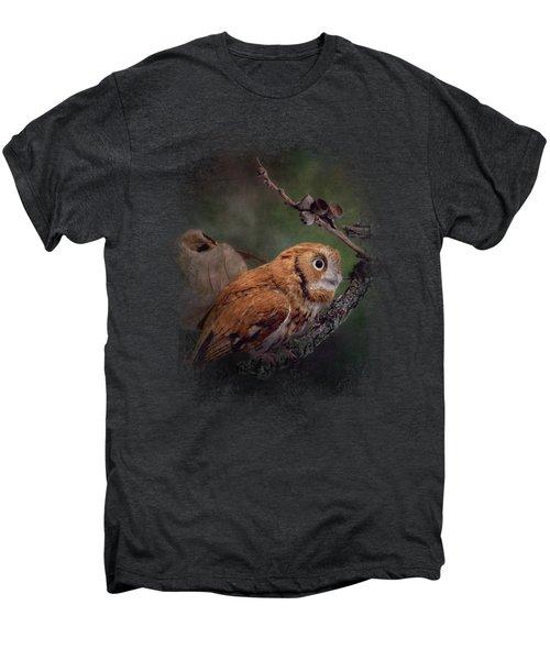 After The Acorns Fall Men's Premium T-Shirt
