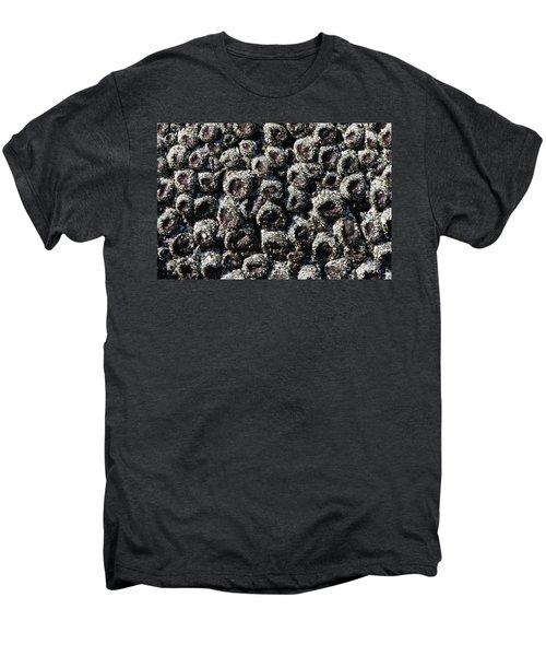 Aggregating Anemones  Men's Premium T-Shirt