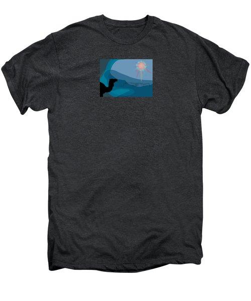 Alexander Epiphany A Men's Premium T-Shirt by Stan  Magnan