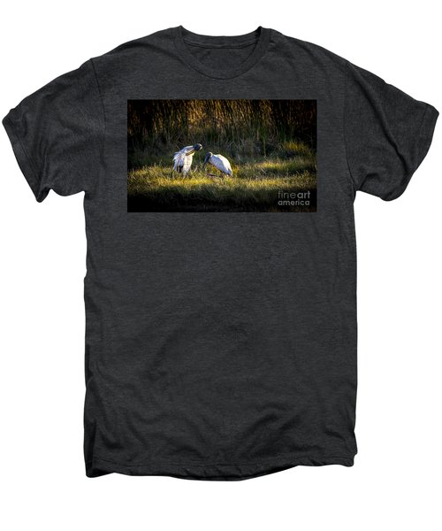 Almost Bed Time Men's Premium T-Shirt