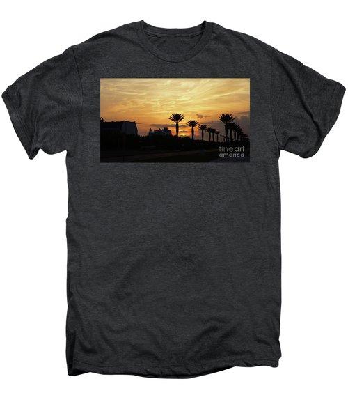 Alys At Sunset Men's Premium T-Shirt