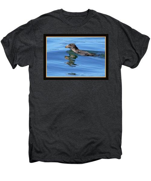 Angry Bird Men's Premium T-Shirt