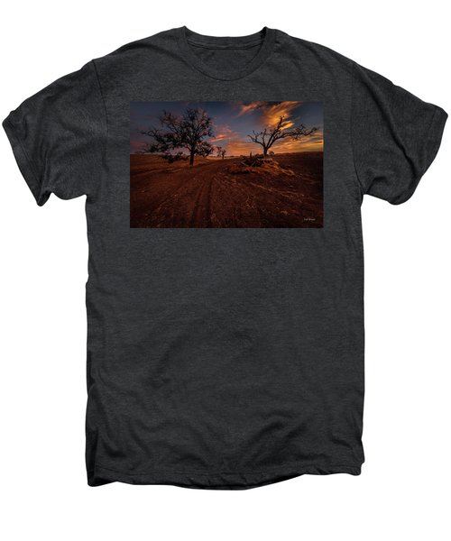 Arrival Men's Premium T-Shirt