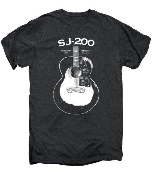 Gibson Sj-200 1948 Men's Premium T-Shirt