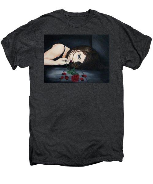 Fallen Men's Premium T-Shirt