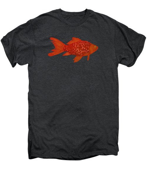 Goldfish  Men's Premium T-Shirt