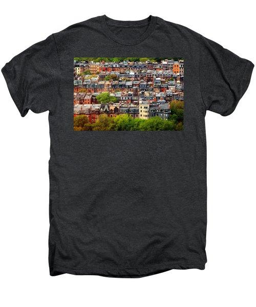 Back Bay Men's Premium T-Shirt