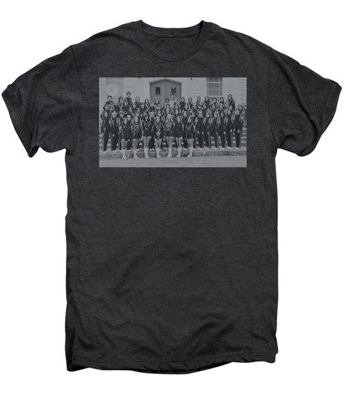 Band After Fire 76 Men's Premium T-Shirt