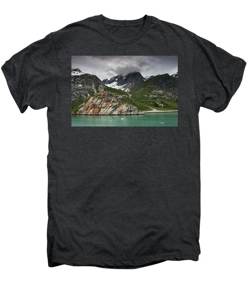 Barren Wilderness Men's Premium T-Shirt