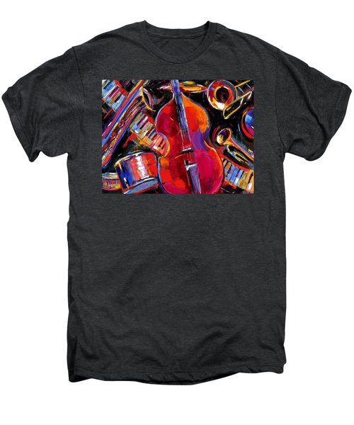 Bass And Friends Men's Premium T-Shirt