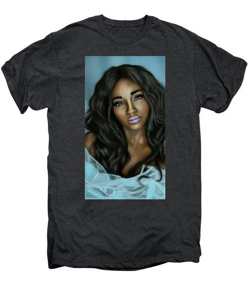Beauty In Black Men's Premium T-Shirt