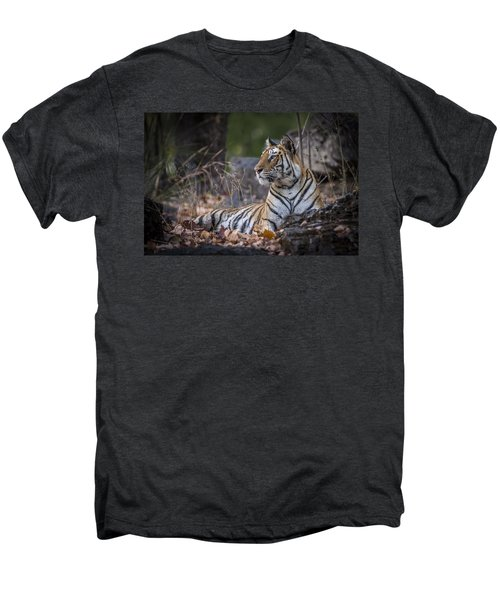 Bengal Tiger Men's Premium T-Shirt