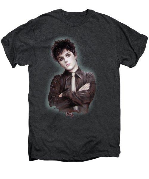 Billie Joe Armstrong Men's Premium T-Shirt