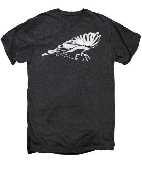 Bird Buzzard  Men's Premium T-Shirt