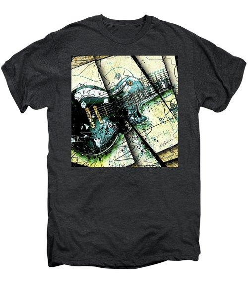 Black Beauty C 1  Men's Premium T-Shirt