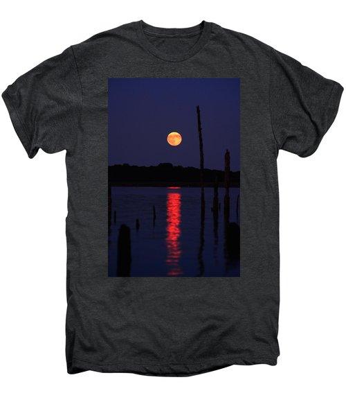 Blue Moon Men's Premium T-Shirt