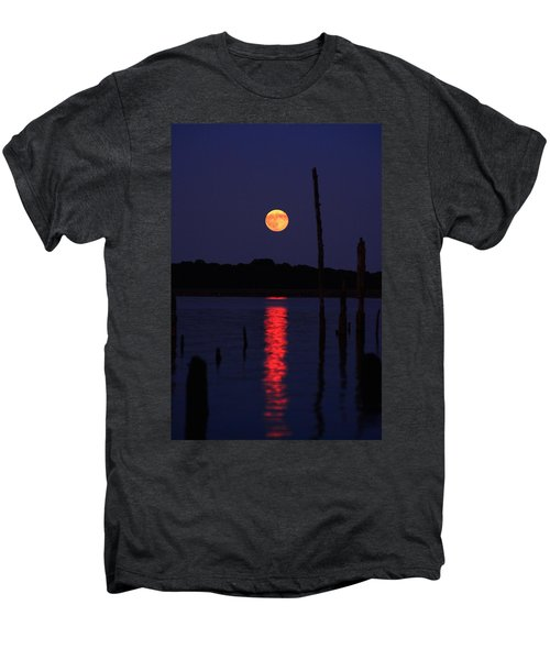 Blue Moon Men's Premium T-Shirt