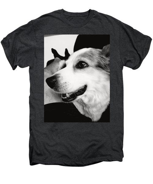 Buddy Men's Premium T-Shirt