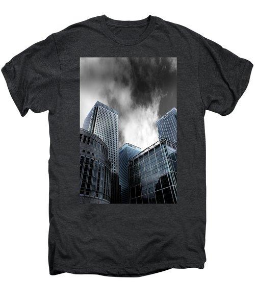 Canary Wharf Men's Premium T-Shirt