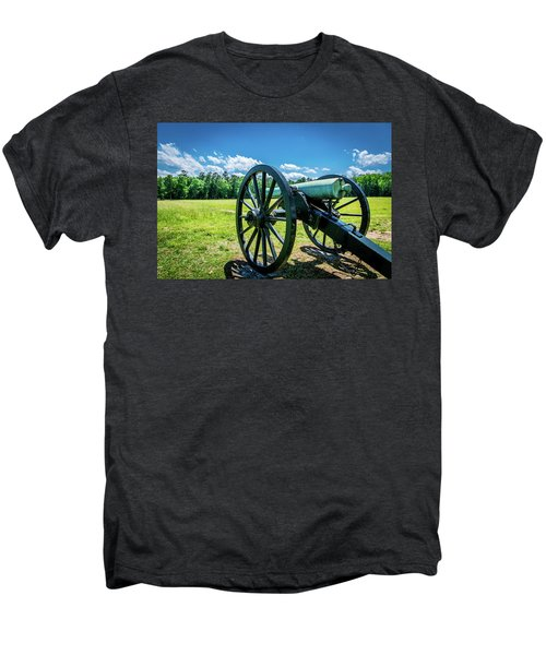 Cannon Men's Premium T-Shirt