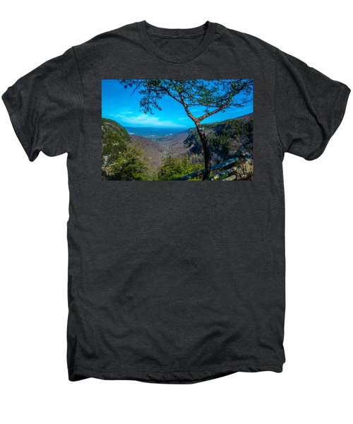 Canyon View Men's Premium T-Shirt