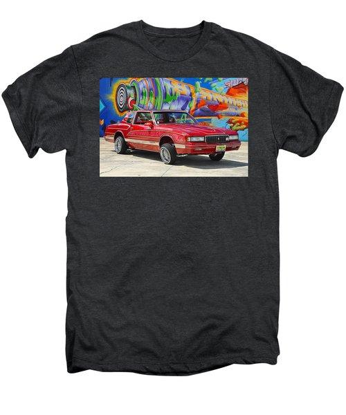 Chevrolet Monte Carlo Men's Premium T-Shirt