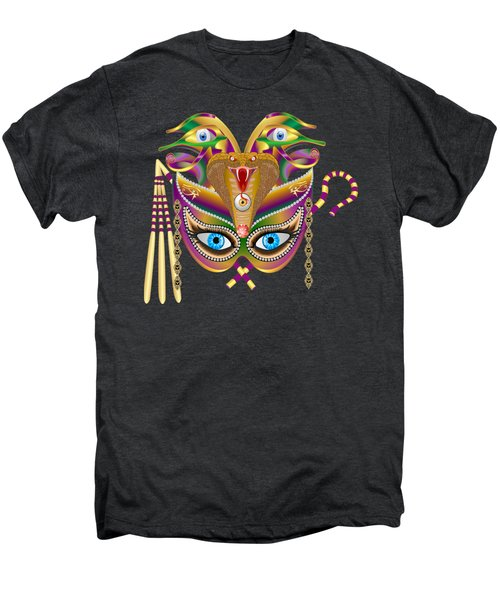 Cleopatra Viii For Any Color Products But No Prints Men's Premium T-Shirt