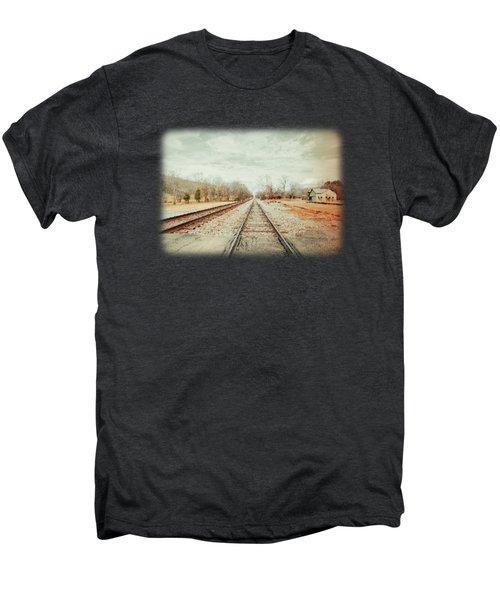 Col. Larmore's Link Men's Premium T-Shirt