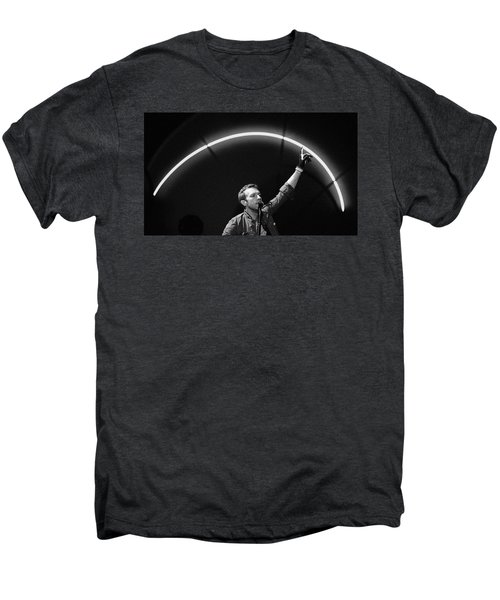 Coldplay10 Men's Premium T-Shirt by Rafa Rivas