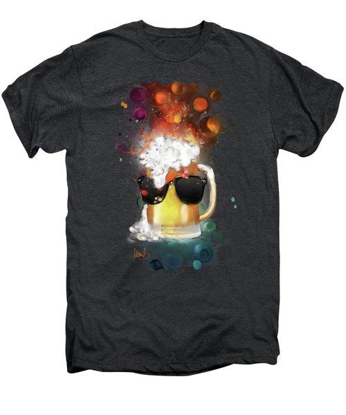 Cool Beer Men's Premium T-Shirt