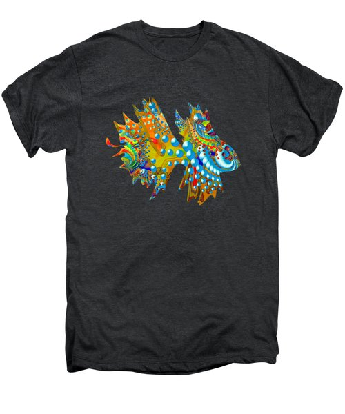 Cosmic Guppy Men's Premium T-Shirt