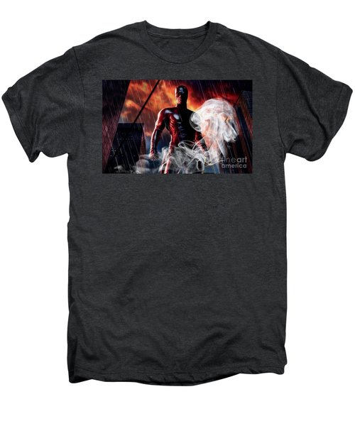 Daredevil Collection Men's Premium T-Shirt